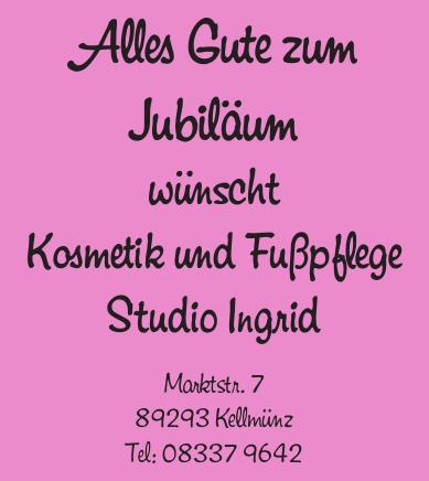 Studio Ingrid