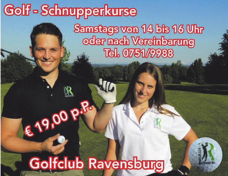 Golfclub Ravensburg