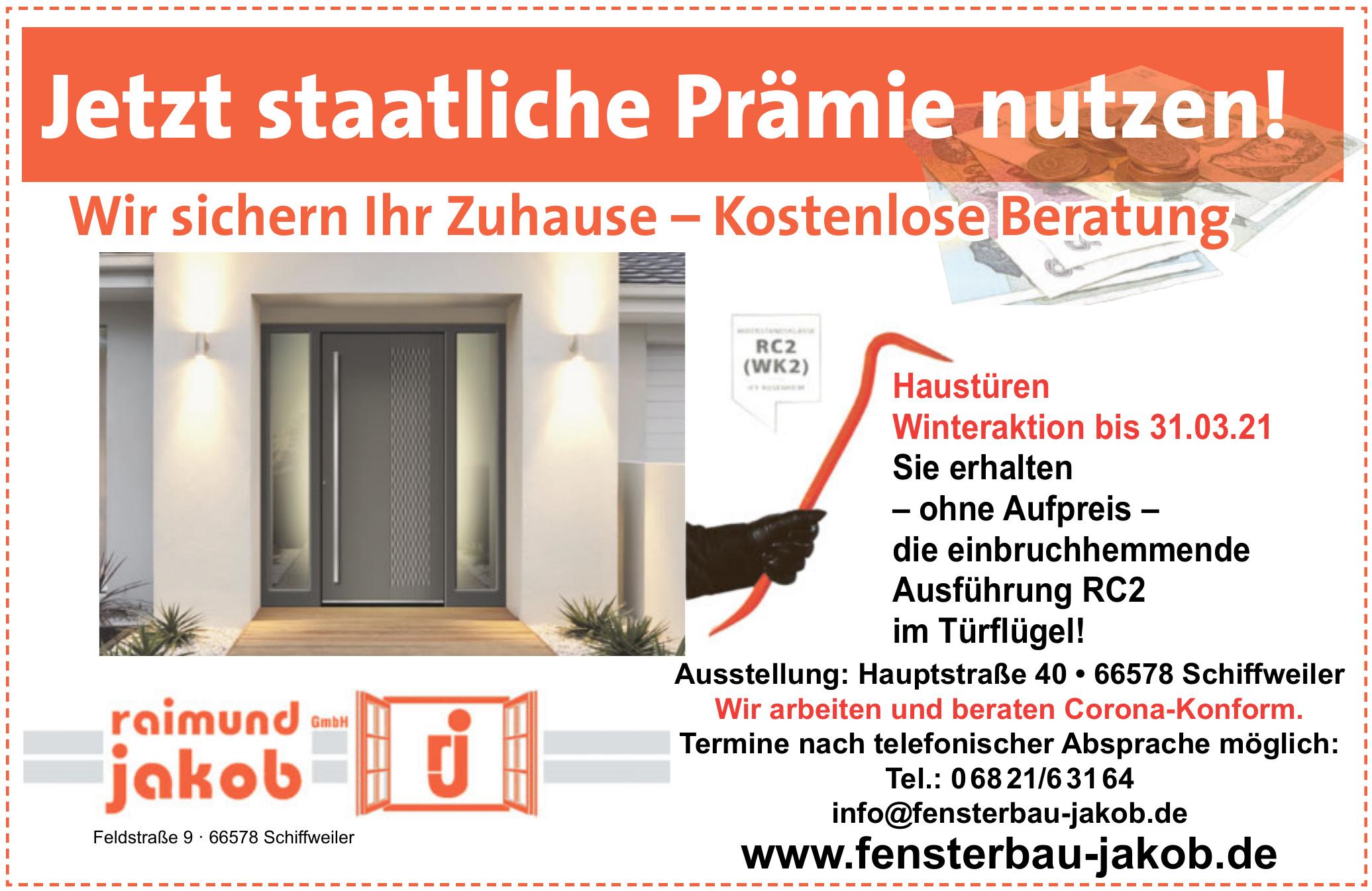 Raimund Jakob GmbH