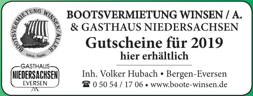 Inh. Volker Hubach