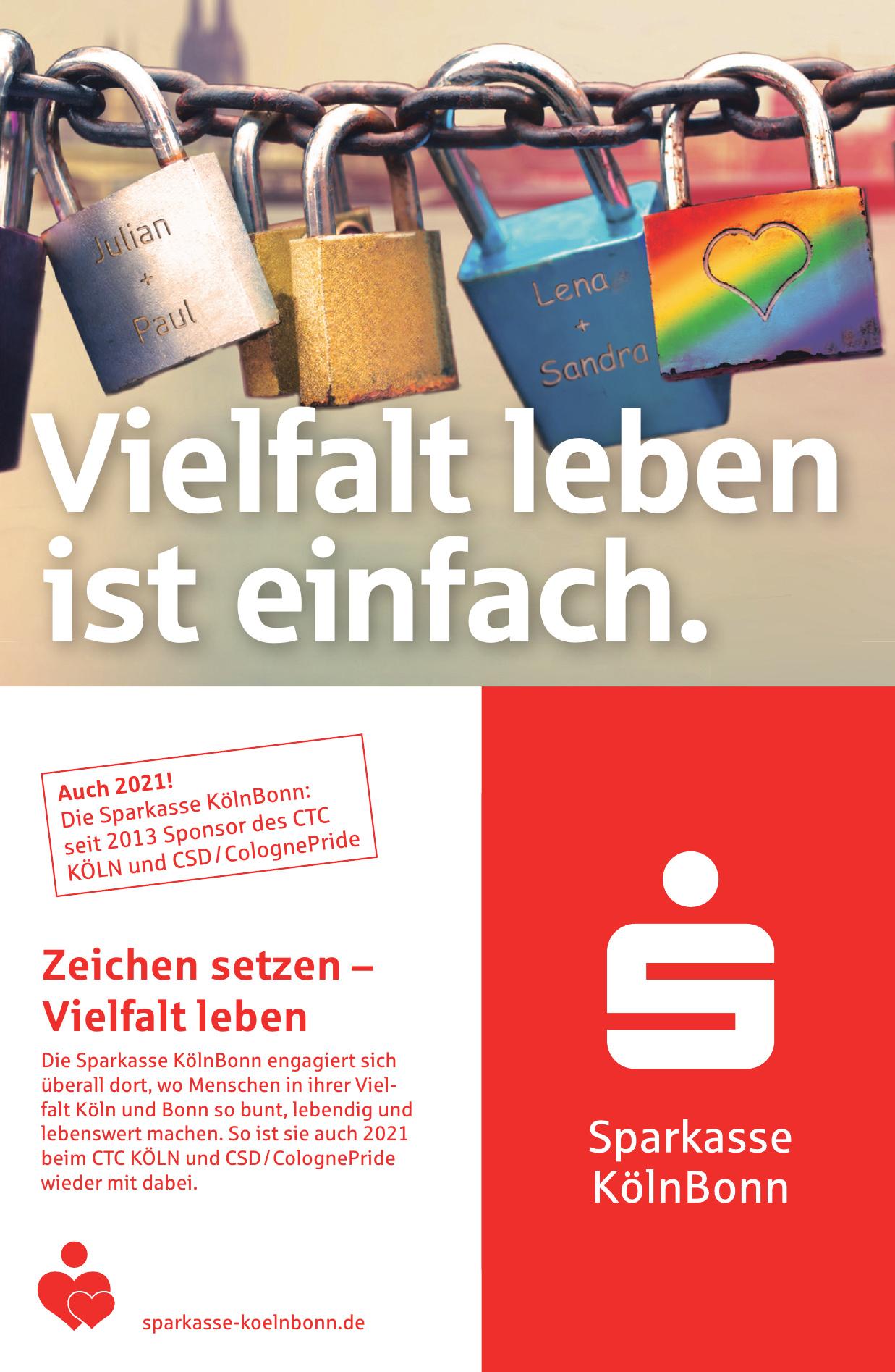 Sparkasse Köln Bonn
