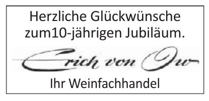 Erich von Ow
