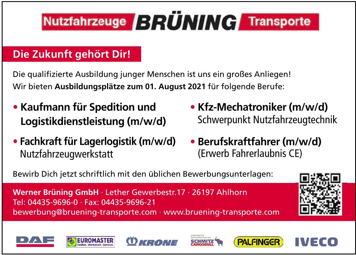 Werner Brünning GmbH