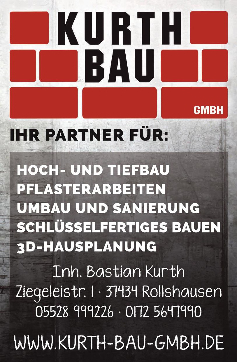Kurth Bau GmbH