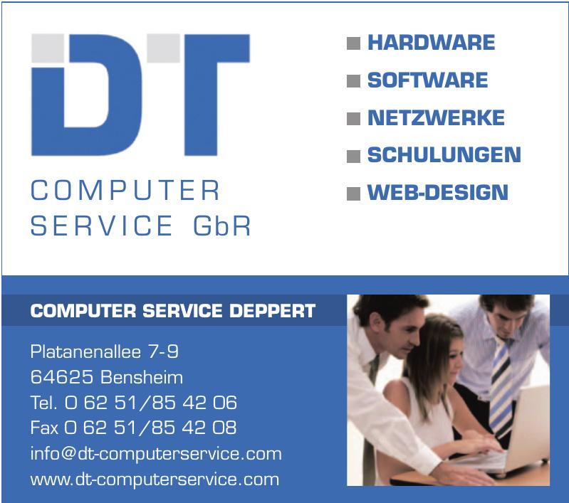 DT Computerservice GbR