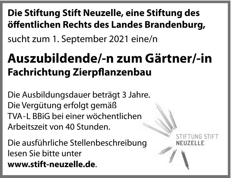 Stiftung Stift Neuzelle