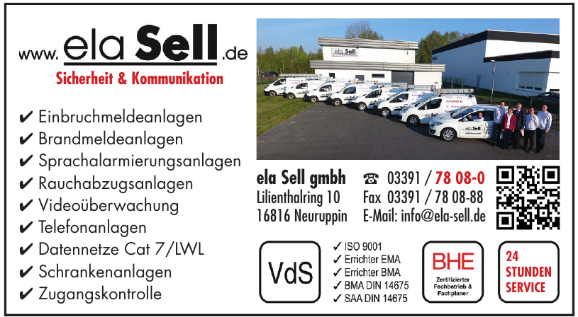 ela Sell GmbH