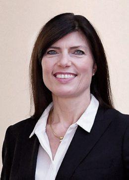 Sonja Schmollinger Regional-Direktorin Firmenkunden