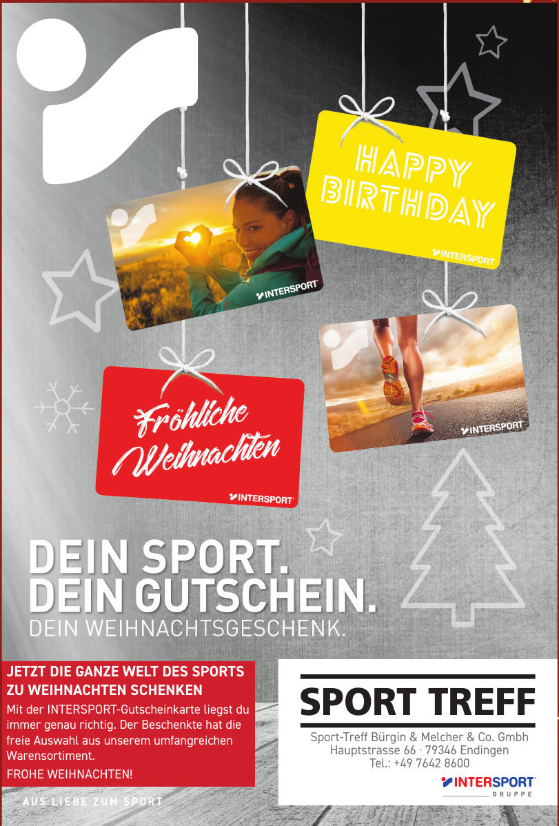 Sport-Treff Bürgin & Melcher & Co. GmbH