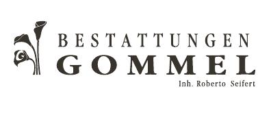 Bestattungen Gommel