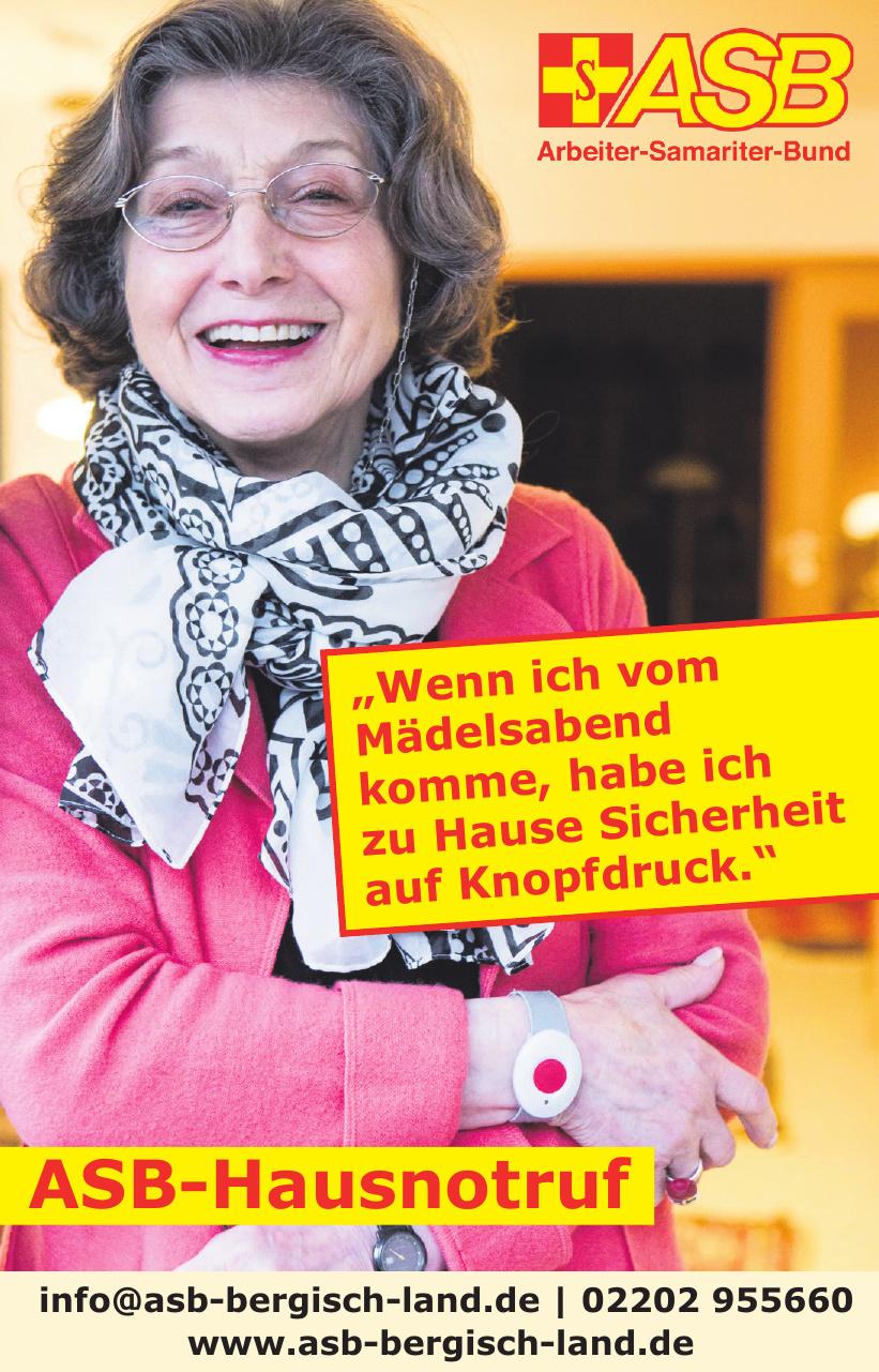 ASB Bergisch Gladbach