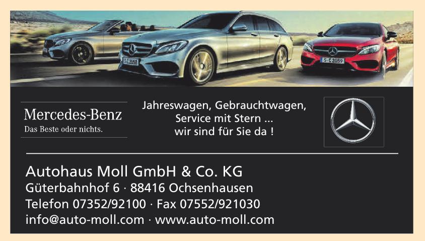 Autohaus Moll