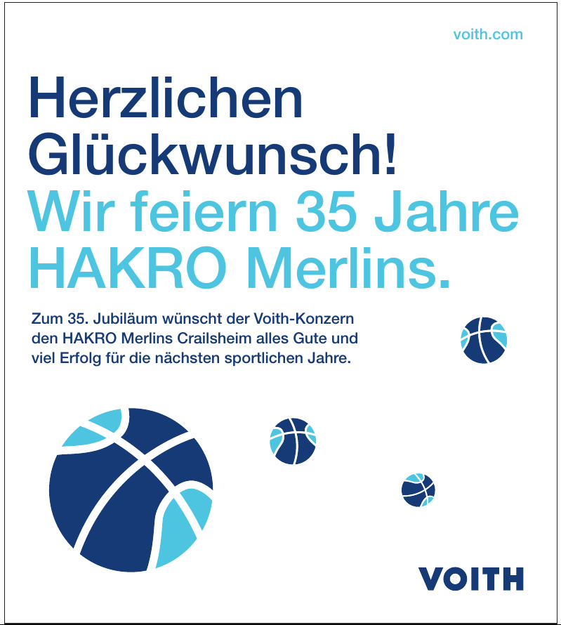 VOITH Voith-Konzern