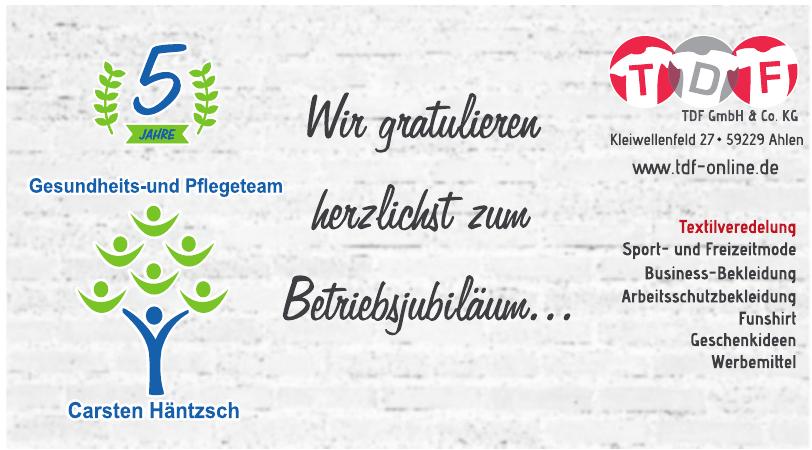 TDF GmbH & Co.KG