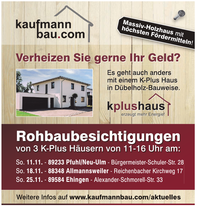 KaufmannBau