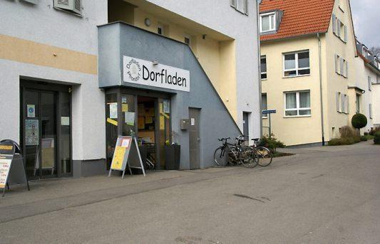 Das wohl sortierte Lager am Firmensitzim Freiherr-vom-Stein Weg 15.