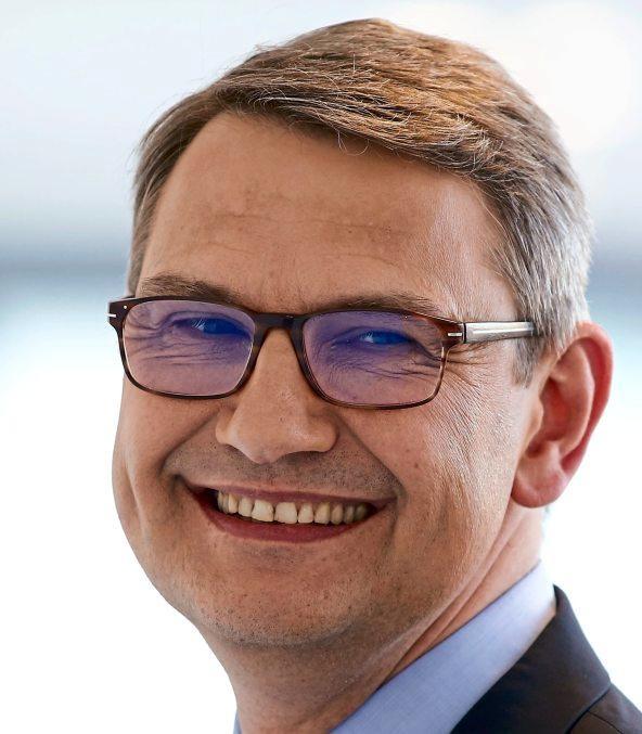 Jörg Engelmann, IHK-Referatsleiter Berufsbildung. Foto: IHK
