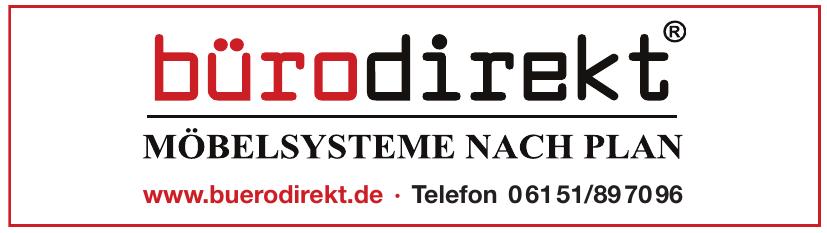 Bürodirekt GmbH