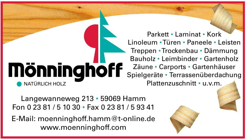 Mönninghoff