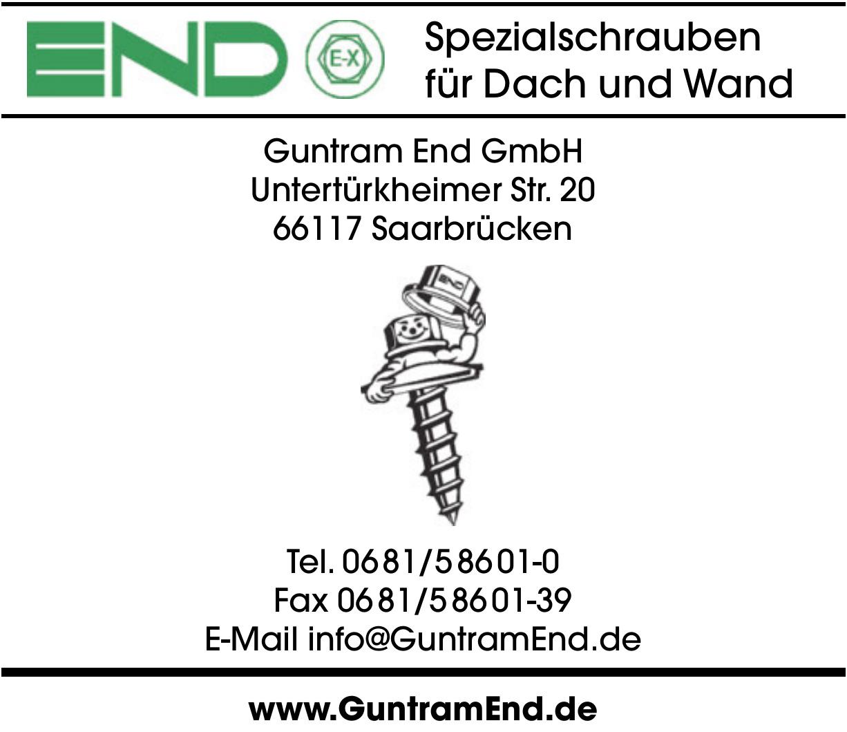 Guntram End GmbH