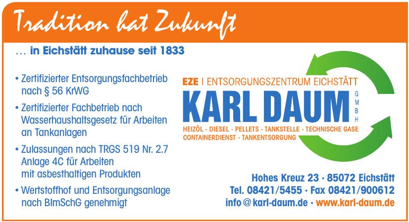Karl Daum GmbH