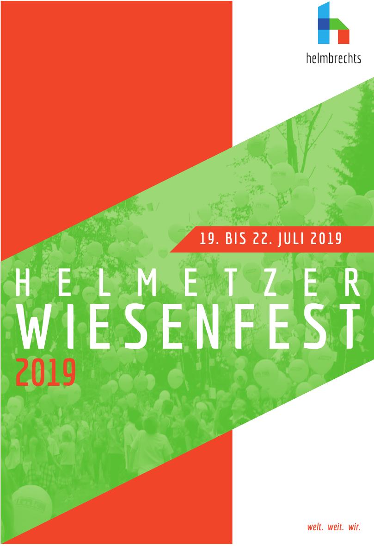 Helmetzer Wiesenfest 2019