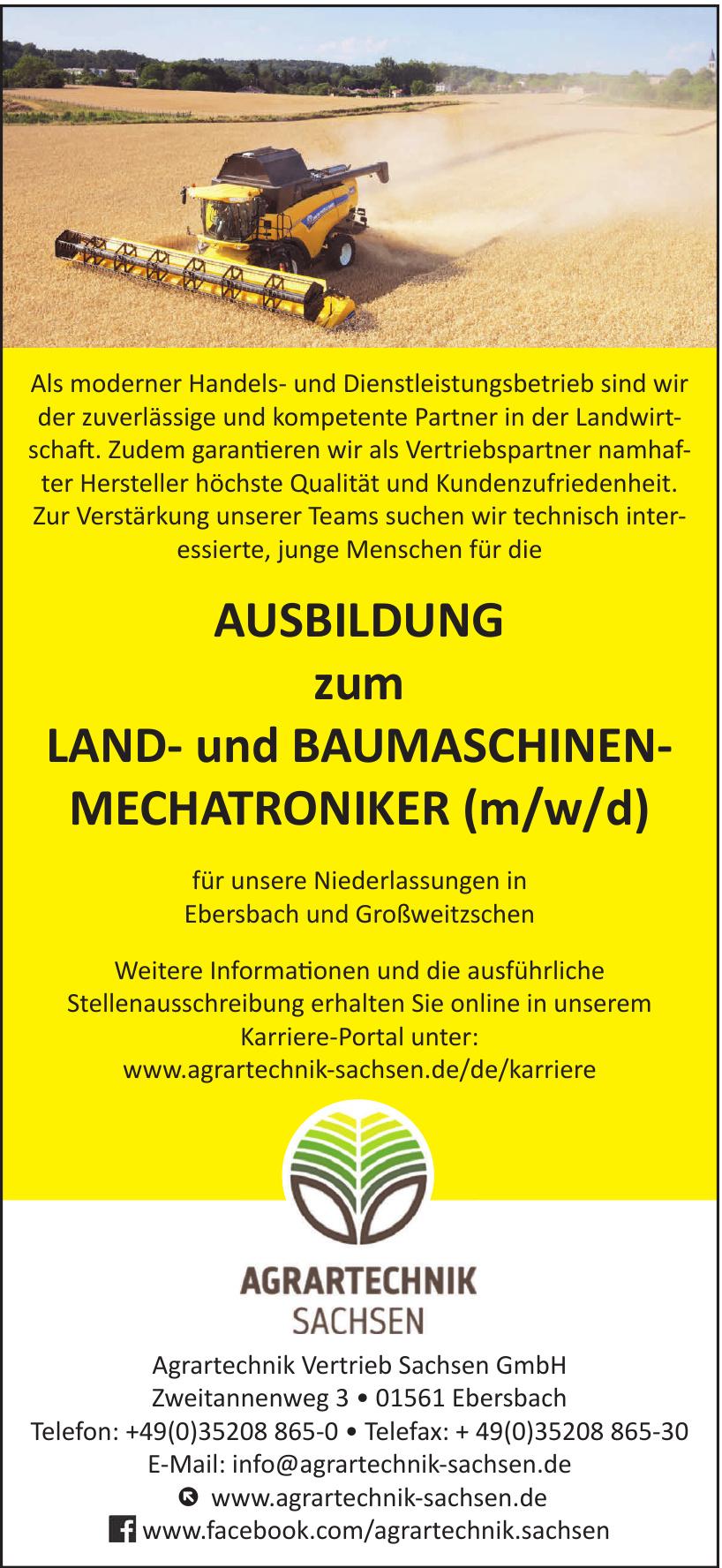 Agrartechnik Vertrieb Sachsen GmbH