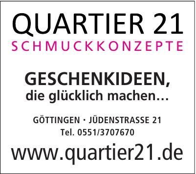 Quartier 21