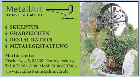 MetallArt Kunst-Schmiede