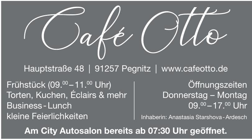 Café Otto
