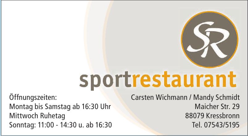 sportrestaurant