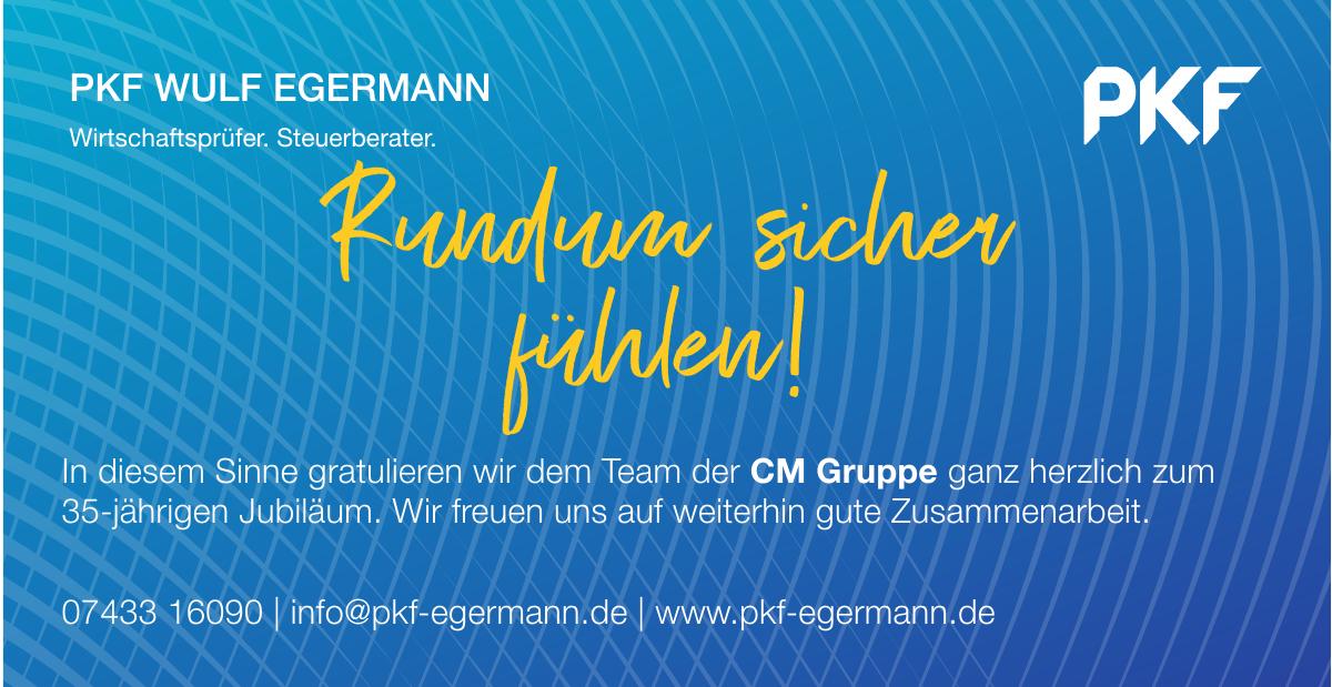 PKF Wulf Egermann