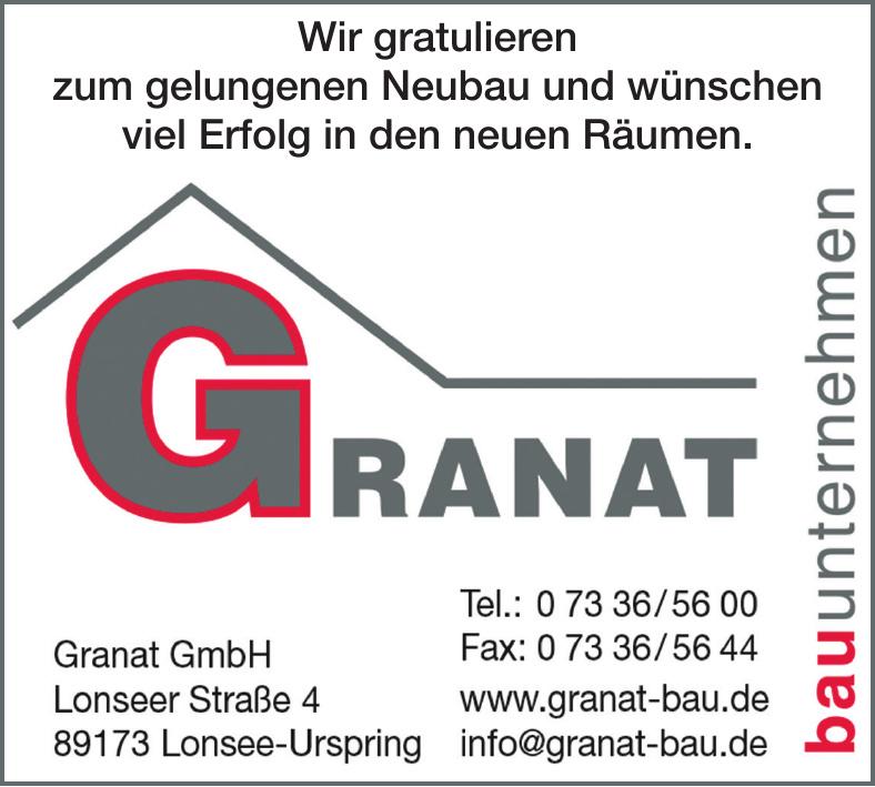 Granat GmbH