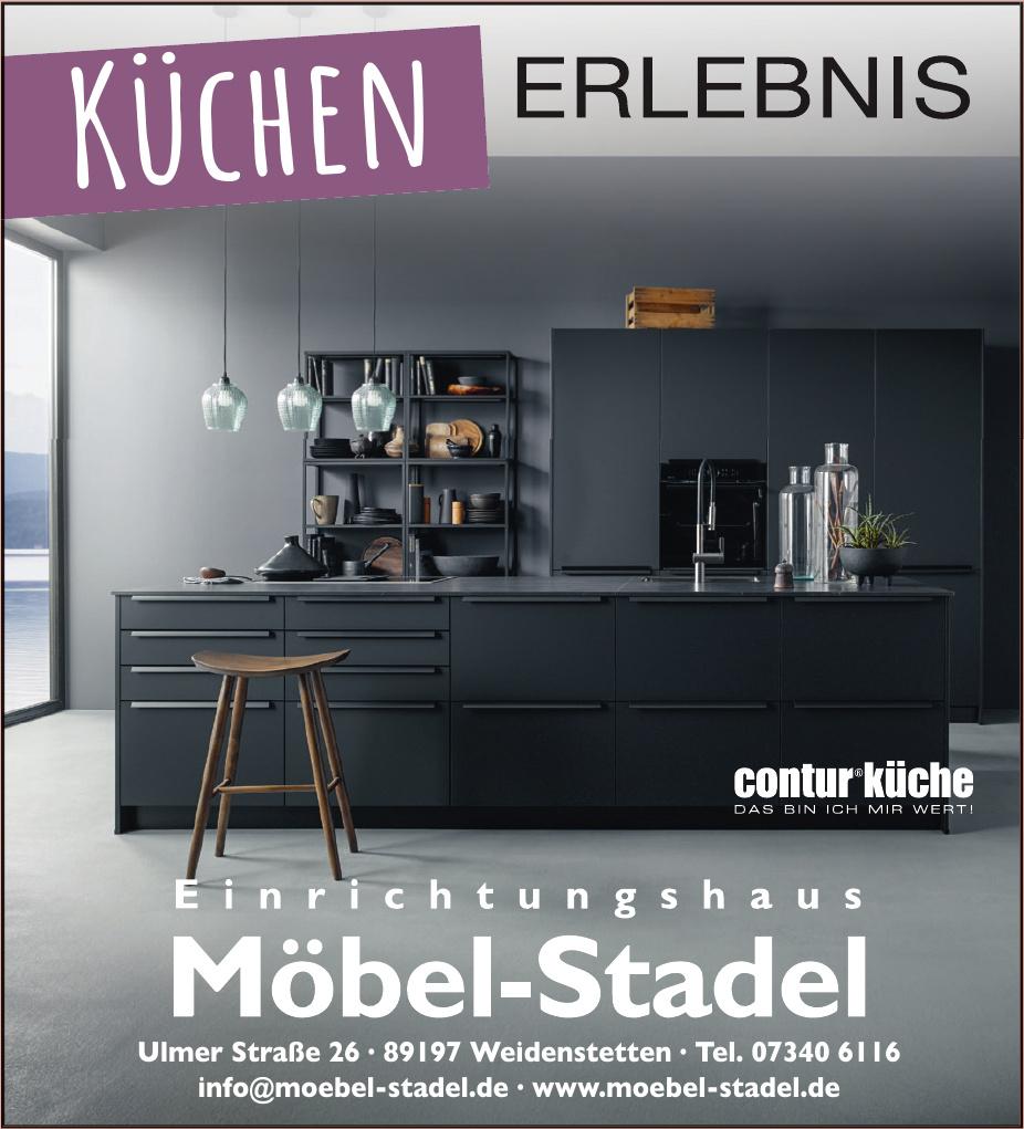 Einrichtungshaus Möbel Stadel