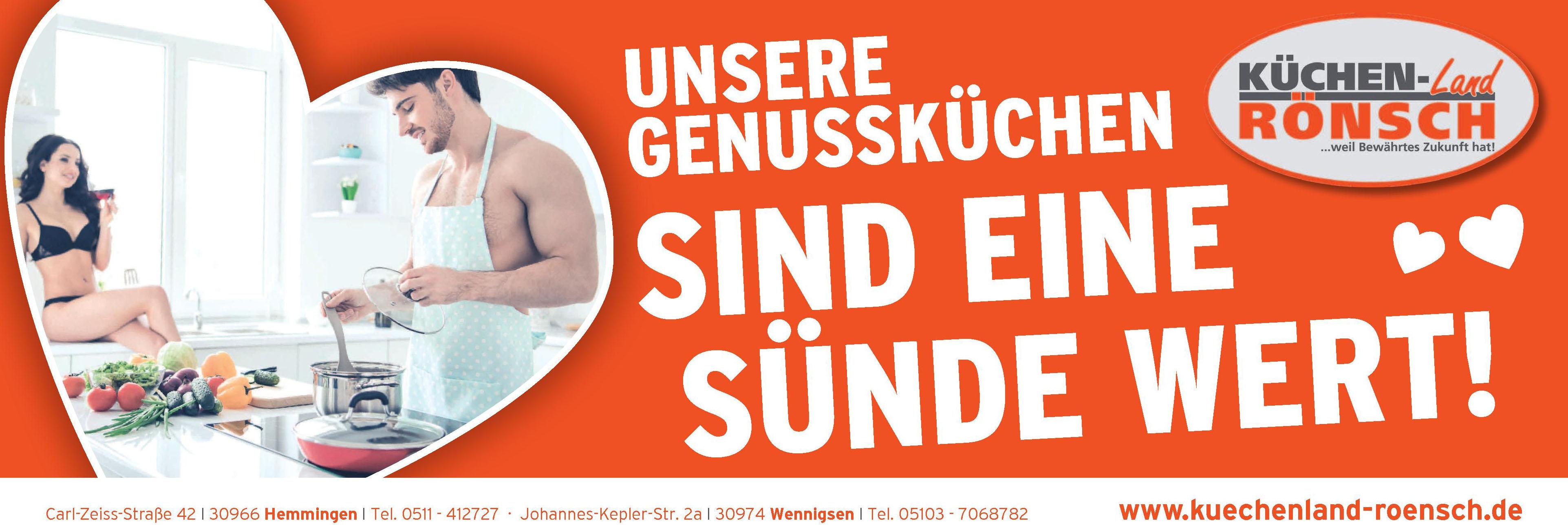 Küchenland Rönsch GmbH & Co.KG