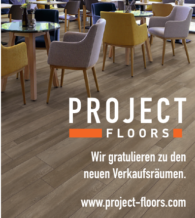 Projekt Floors