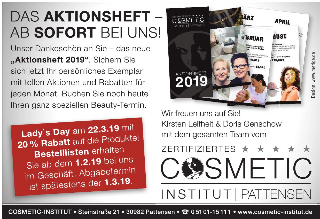 Cosmetic Institut