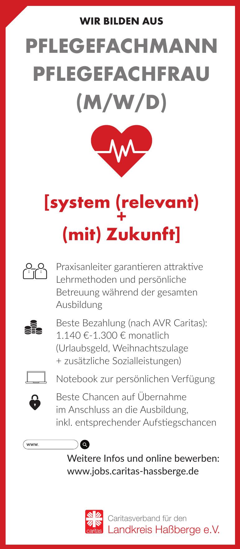 Caritasverband für den Landkreis Haßberge e. V.