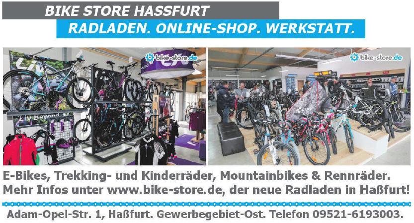 Bike Store Haasfurt