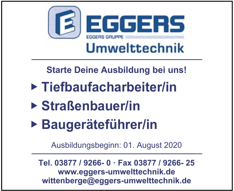 Eggers Umwelttechnik GmbH