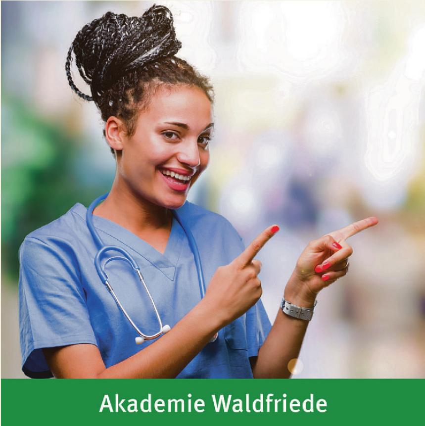 Akademie Waldfriede