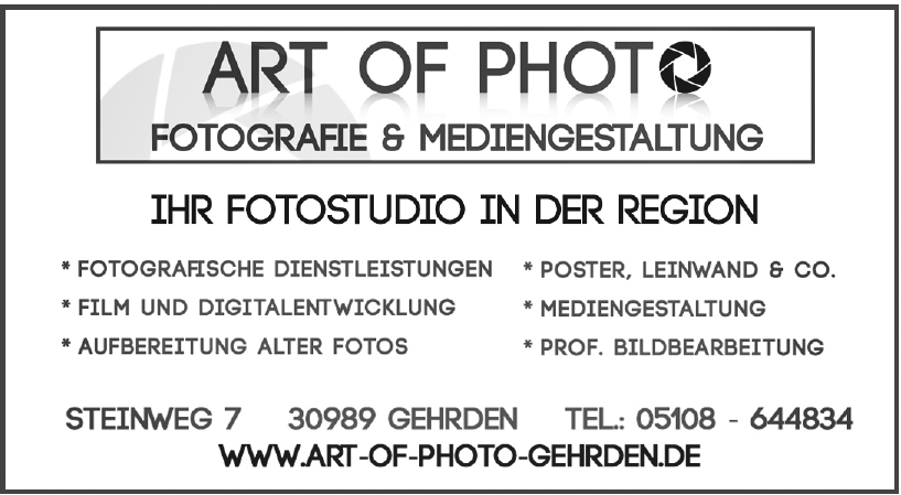 Art of Photo