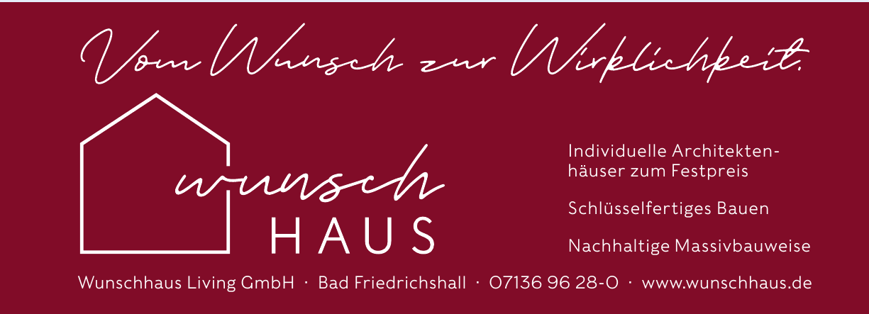 Wunschhaus Living GmbH