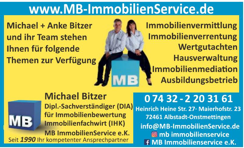 MB ImmobilienService e.K