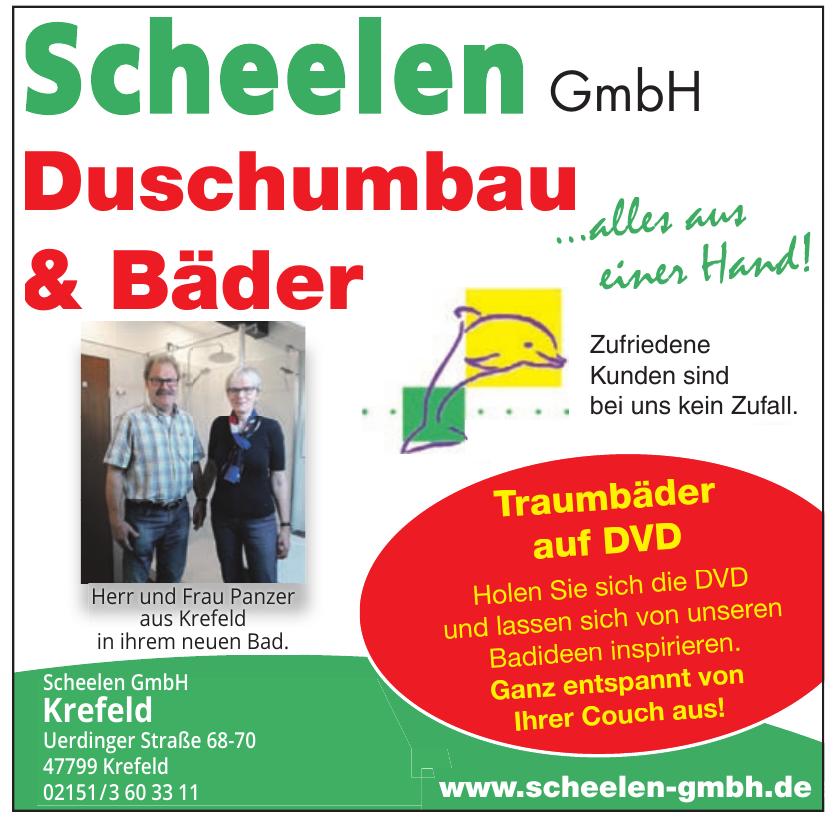 Scheelen GmbH