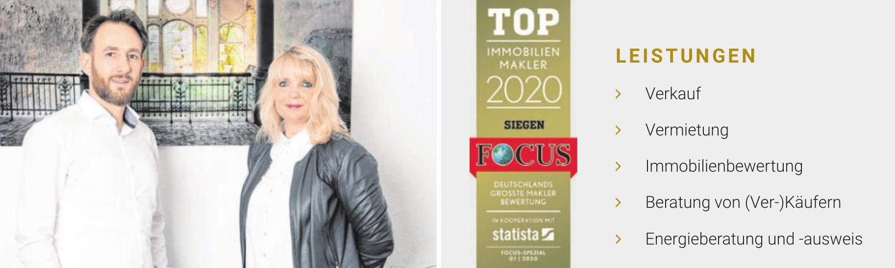 Immobilien-Beratung Friedrich GmbH