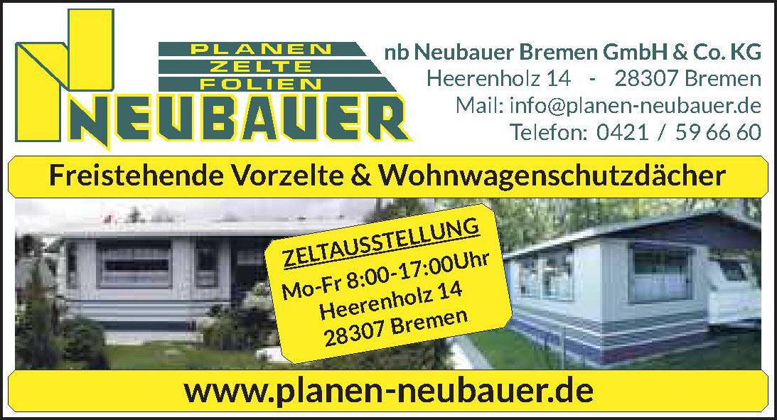 nb Neubauer Bremen GmbH & Co. KG