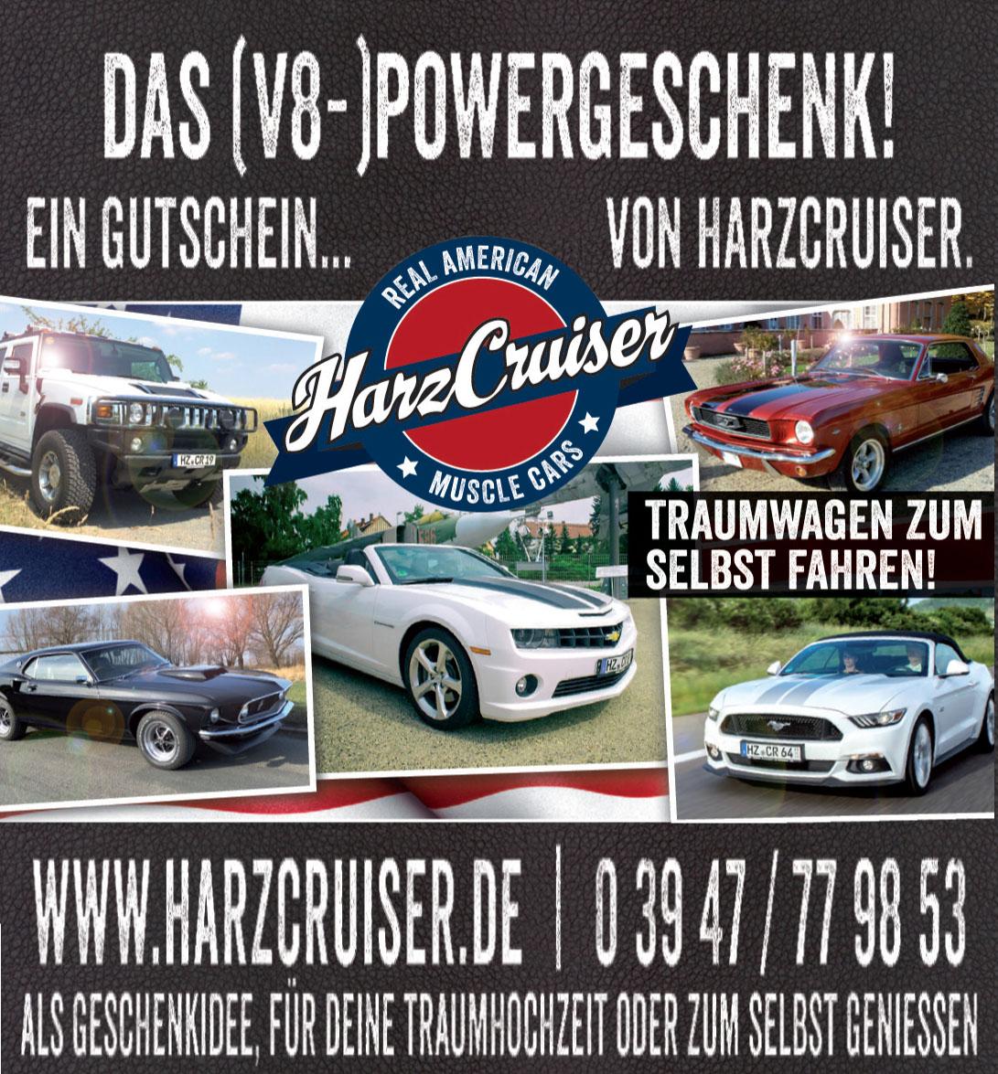Harz Cruiser