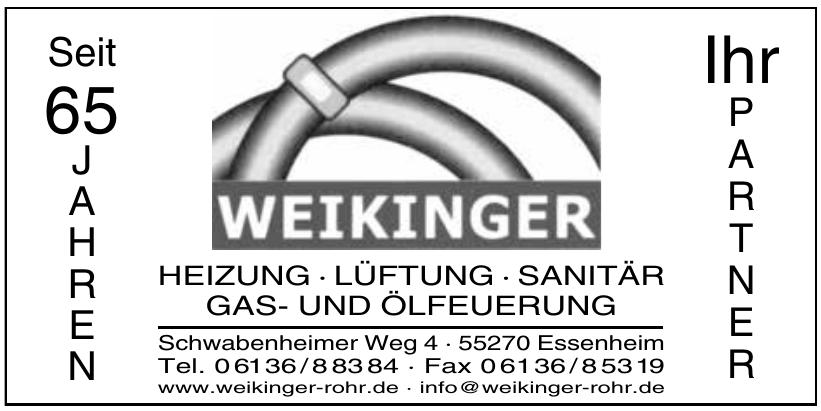 Weikinger