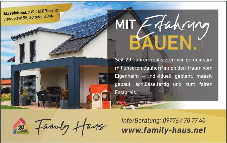 Family-Haus